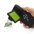 デジタル顕微鏡 モニター付 電子顕微鏡 ハンディーマイクロン4
