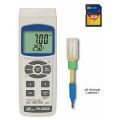 デジタルPHメーター  PH-230SD (ph測定器 ペーハー測定器 水質測定器)