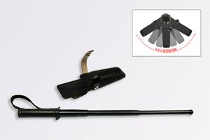 3段式 護身用警棒 MR-DX 国産製