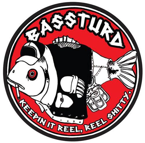 BASSTURD(バスタード)『水面SK8ER専用アパレル各種』