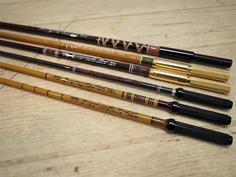 The Kuramochi Rod Co『シナプス』『ネオクラッシック』