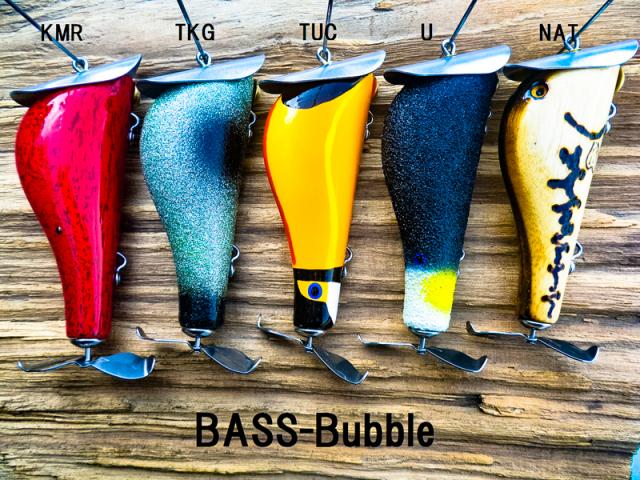 ISONOFACTORY (イソノファクトリー) 『BASS BUBBLE (バスバブル)』