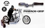 Brightliver x Headz 『PHARAOH-HEADOUT GRIP (ファラオヘッドアウトグリップ)』