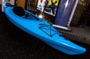店頭引渡しのみRiot Kayaks (ライオットカヤック) 『Quest 9.5 (クエスト9.5)』