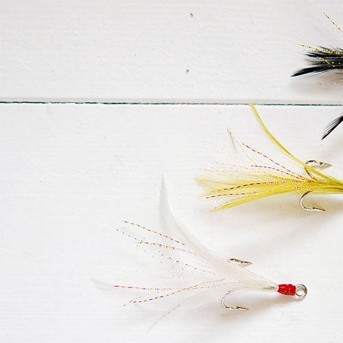 ninna『Feather Hook』