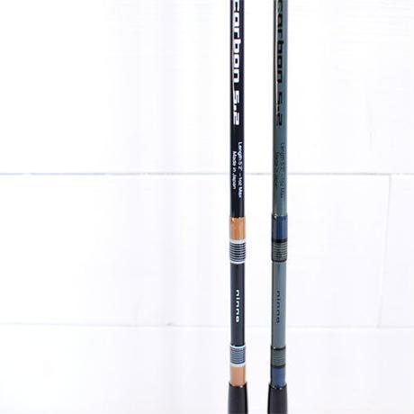 ninna 『ninolo carbon 5.2ft(二ノロカーボン5.2)』