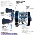 ISUZU BC521SSS Works Tune 『ABC アクティブ ブレーキ コントロール』