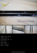 Brightliver『Glaflex #1562-3S,#1602-3S (グラフレックス#1562-3S,#1602-3S)』