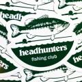 HEAD HUNTERS  『フライングバスステッカー』