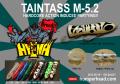 HYENA(ハイエナ)  『TAINTASS M5.2 (テインタス)』