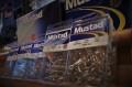 Mustad 『7825-NI W Hook 』100本パック