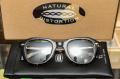Natural Distortion 『Natural Distortion Eye Vr.008 度付きレンズ対応フレーム』