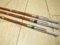 The Kuramochi Rod Co.『ネオクラッシック(フェイクバンブー)』 アンダーラップ&スパイラル
