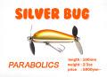 Parabolics (4s) 『Silver Bug(シルバーバグ)』