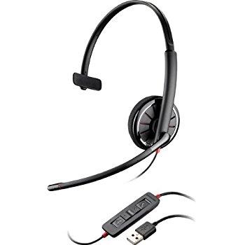Plantronics(プラントロニクス) Blackwire C710 (87505-02) USBヘッドセット