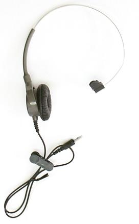 エンタープライズヘッドセット(エンタープライズEN-monitor-TOP モニター専用ヘッドホン(トップ部) ENモニター トップ)