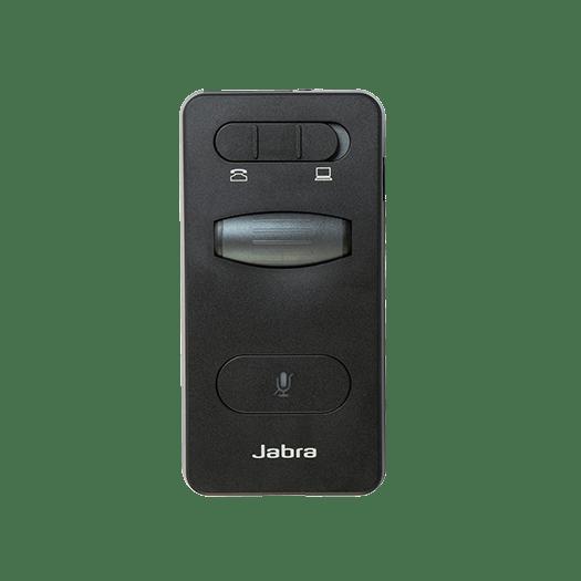 Jabra製 電話機用 有線ヘッドセット用 デスクホン・PCソフトホン接続アンプ部 Jabra LINK 860(860-09)