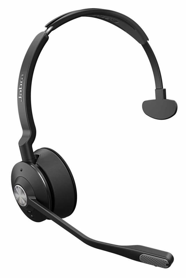 Jabra製 「Jabra Engage 65 Mono」用 単品ヘッドセット(片耳)(14401-14)