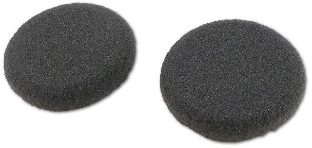 Plantronics(プラントロニクス) 43937-01 消耗品 H141,H141N 専用 フォームイヤーパッド スポンジタイプ 2個入り