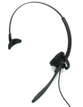 プラントロニクス ヘッドセット型電話機 T10J・T20用トップ部 45647-04