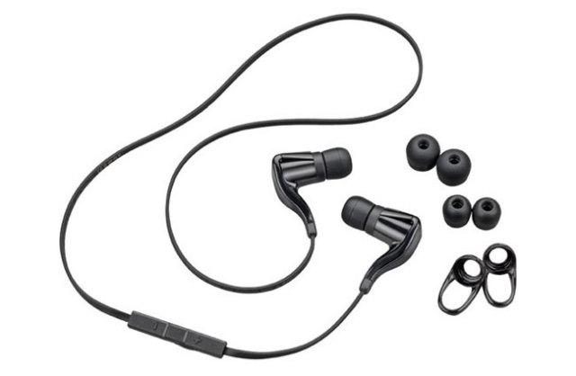 プラントロニクス Bluetooth ワイヤレスヘッドセット Back Beat GO