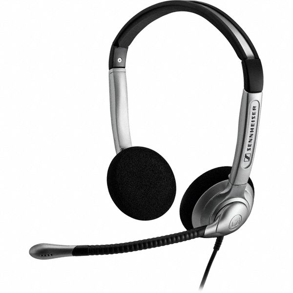 SENNHEISER(ゼンハイザー) SH 350 / 05356 ヘッドセットトップ部(両耳) ※ボトムケーブル・アンプ別売