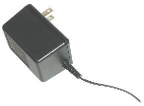 プラントロニクスヘッドセット(S21、M12用電源アダプター BE-ACDC)