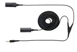 エンタープライズヘッドセット(Yケーブル(モニター用コード) BE-YC)
