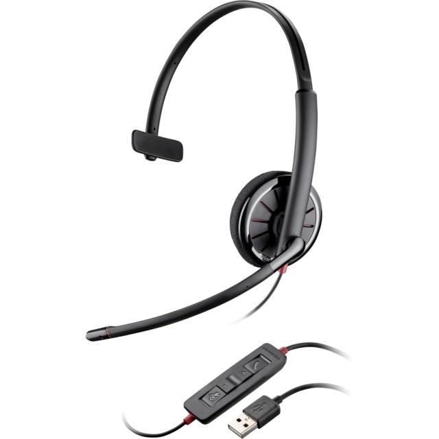 Plantronics(プラントロニクス) Blackwire C310 USBヘッドセット(85618-102)