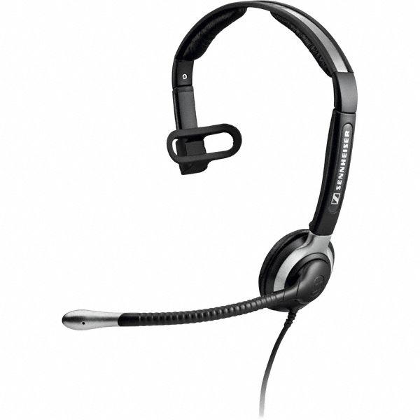 SENNHEISER(ゼンハイザー) CC 510 / 05357 ヘッドセットトップ部(片耳) ※ボトムケーブル・アンプ別売
