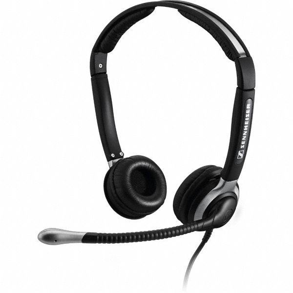 SENNHEISER(ゼンハイザー) CC 520 / 05358 ヘッドセットトップ部(両耳) ※ボトムケーブル・アンプ別売