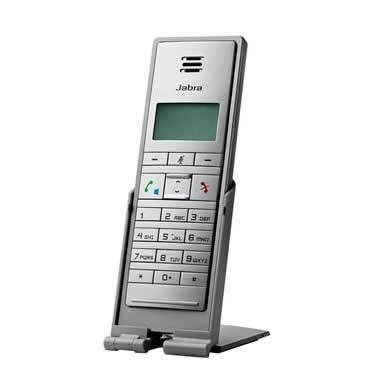 Jabra製USBハンドセット Jabra DIAL 550(7550-09)