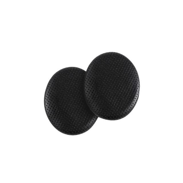 SENNHEISER(ゼンハイザー) HZP 54 / 508322 特定ヘッドセット用 合成皮革製イヤーパッド(2個入)
