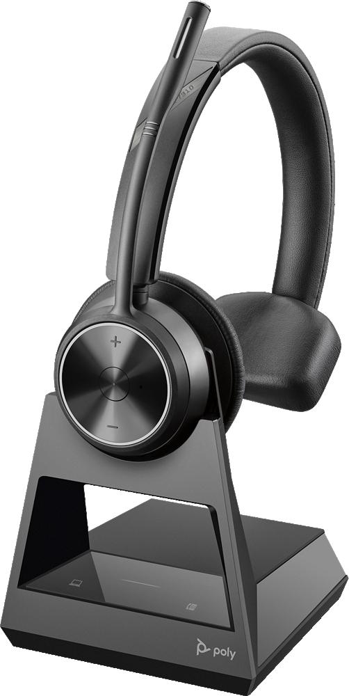 Plantronics(プラントロニクス) Savi 7310 OFFICE Mono(片耳)  ワイヤレスヘッドセットシステム