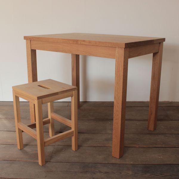 カフェテーブル・80cm×65cm