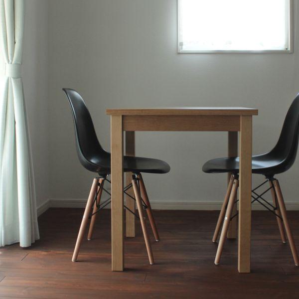 カフェテーブル・60cm×60cm
