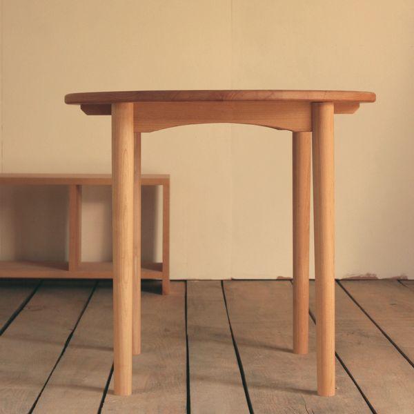 ラウンドテーブル・直径80cm