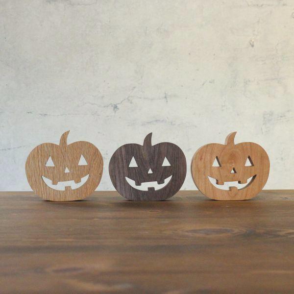 かぼちゃオブジェ