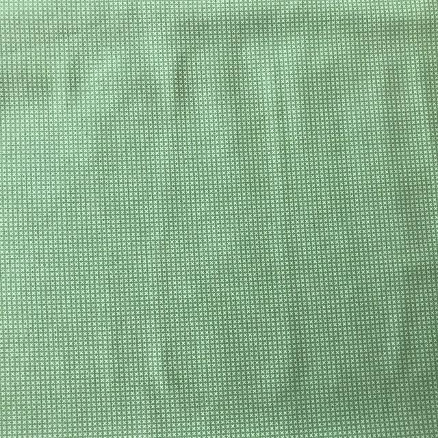 【パッチワーク用布】【moda】【レターパックライト可】 チェック グリーン