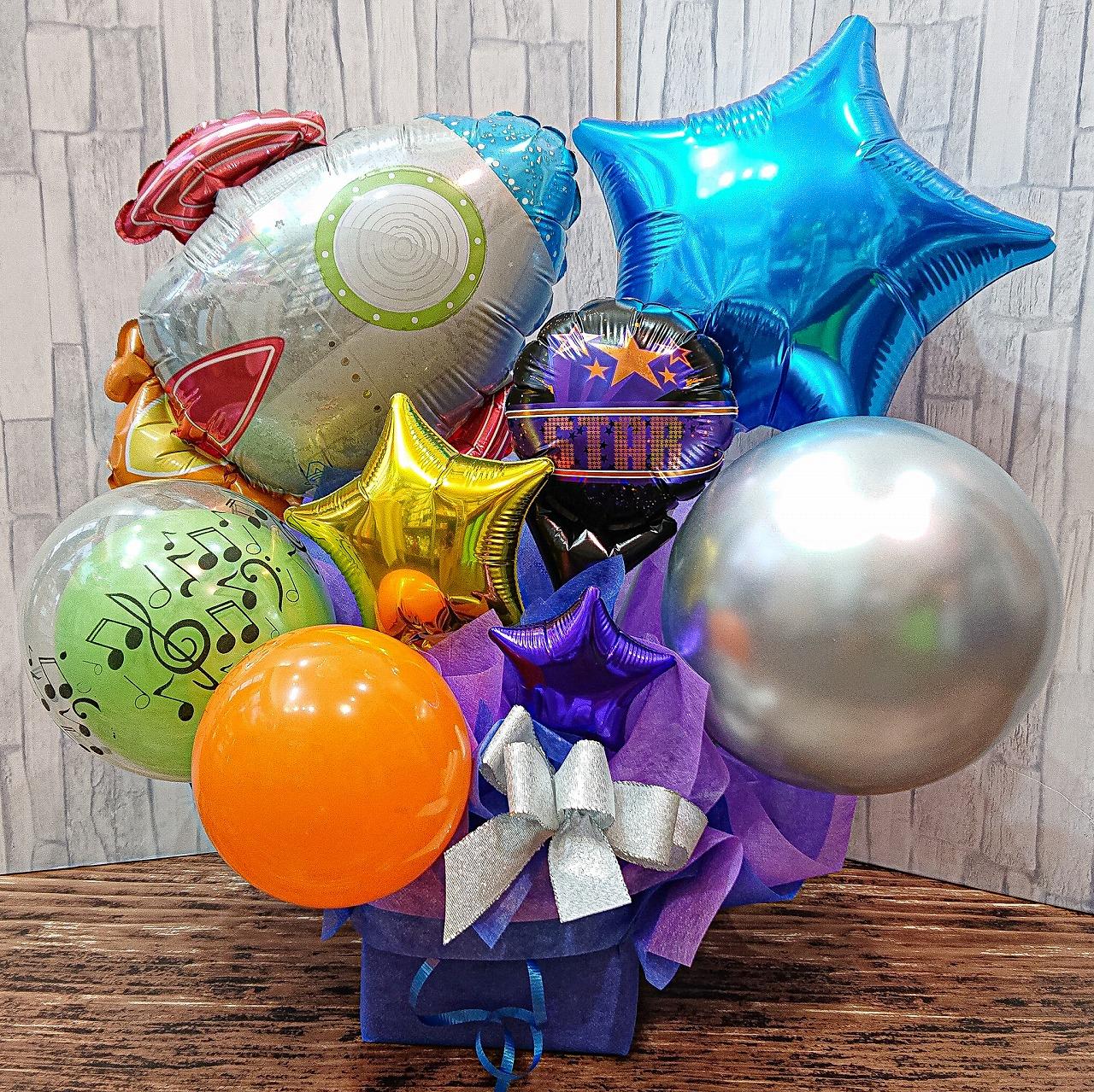 元気いっぱい、誕生日、ダンス、発表会向けの作品です。ダンス発表会、誕生日アレンジです  pb0085