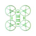 BETAFPV Meteor65 マイクロブラシレスフープ用 フレーム(グリーン)