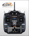 Futaba 16SZ ヘリ用 送・受信機(R7008SB)セット