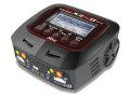 【販売終了品】 HITEC マルチチャージャー X2 ACプラス II タイプ-E  【44274-E】