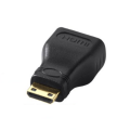 VUFINE+に利用できる HDMI変換アダプタ(HDMIオス→ミニHDMIタイプC) 【AD-HD07M】