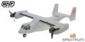 【販売終了品】V-22 オスプレイ VTOL BNF Basic(DXe送信機とバインドして飛ばせます) 【EFL9650】