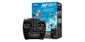 リアルフライト9.5 フライトシミュレーター(送信機型コントローラー&DVD版 日本語説明書付属) 【RFL1200】