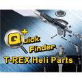 T-REX パーツ検索コーナー