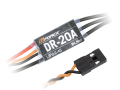 G-FORCE ドローン用ESC DR-20A 4個セット 【G0212】