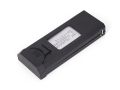 Lipoバッテリー (黒 3.7V 900mAh ESPADA用) 【GB107】