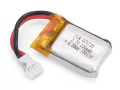 LiPoバッテリー 3.7V 150mAh(Rexi専用)【GB260】